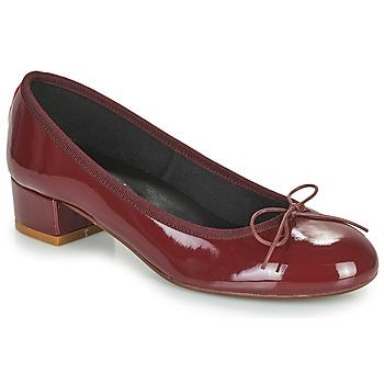 Shoes Women Court shoes JB Martin REVE Bordeaux