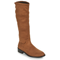 Shoes Women Boots JB Martin AMOUR Brown