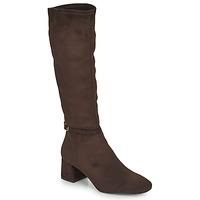 Shoes Women Boots JB Martin ANNA Brown