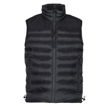 material Men Duffel coats HUGO BALTINO Black