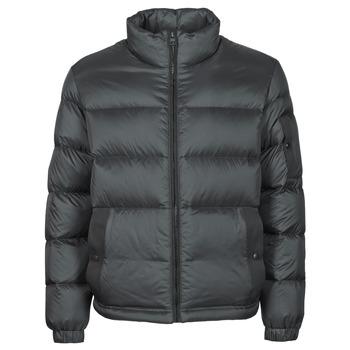 material Men Duffel coats HUGO BIRON Black