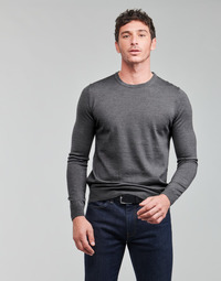 material Men jumpers HUGO SAN PAOLO Grey