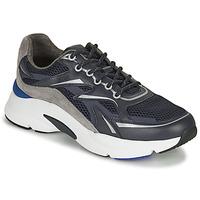 Shoes Men Low top trainers BOSS Ardical_Runn_melt Marine