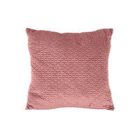 Home Cushions Present Time HEXAGON Pink
