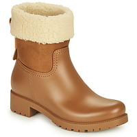 Shoes Women Snow boots See by Chloé JANNET Camel