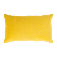 Home Cushions Jardin d'Ulysse OWARI Yellow