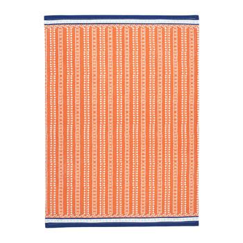 Home Tea towel Jardin d'Ulysse CAP-OUEST Blue