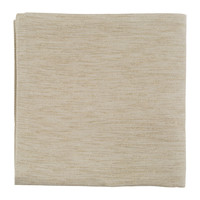 Home Napkin Côté Table VIALACTEA Beige