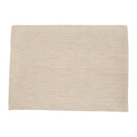 Home Tablecloth Côté Table VIALACTEA Beige