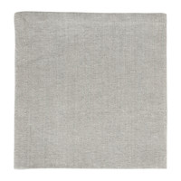Home Napkin Côté Table VIALACTEA Grey
