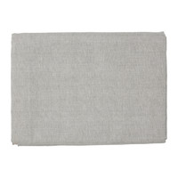 Home Tablecloth Côté Table VIALACTEA Grey