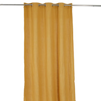 Home Curtains & blinds Côté Table BASIC Yellow / Curry