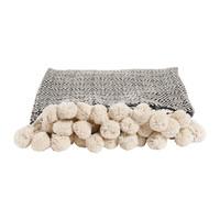Home Blankets, throws Sema Paulo Black