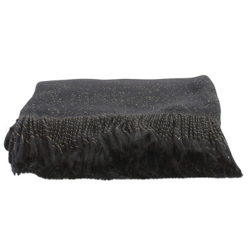Home Blankets, throws Sema ARTIGE Black