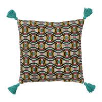 Home Cushions covers Sema AFRIC-VIB Blue