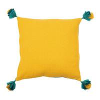 Home Cushions covers Sema AMERIDA Yellow