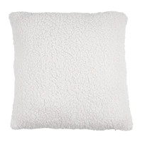 Home Cushions covers Sema ELEMENTE White
