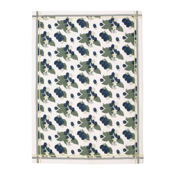 Home Tea towel Comptoir de famille TORCHON A/BOC MURE TOR-COLLEC White