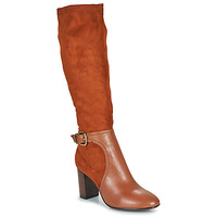 Shoes Women Boots JB Martin 3VILLE Leather