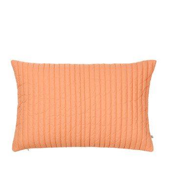 Home Cushions covers Broste Copenhagen SENA Coral
