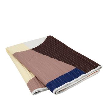 Home Blankets, throws Broste Copenhagen FIE Brown