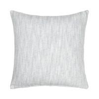 Home Cushions covers Broste Copenhagen SIRID Blue / Celeste