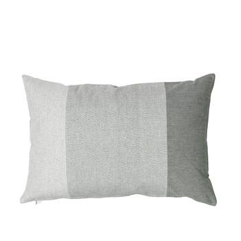 Home Cushions covers Broste Copenhagen REVNA Grey