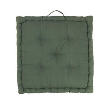 Home Cushions Broste Copenhagen AVA Emerald