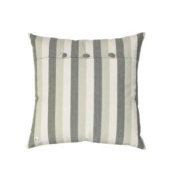 Home Cushions covers Broste Copenhagen AVA Grey