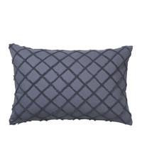 Home Cushions covers Broste Copenhagen MAGNE Blue