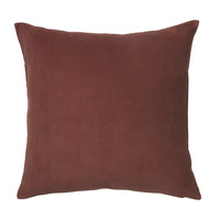 Home Cushions covers Broste Copenhagen HELJE Brown