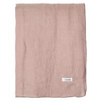 Home Tablecloth Broste Copenhagen GRACIE Pink