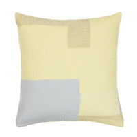 Home Cushions covers Broste Copenhagen PATCH Beige