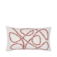 Home Cushions covers Broste Copenhagen KNUD Brown