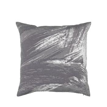 Home Cushions covers Broste Copenhagen PAINT Black