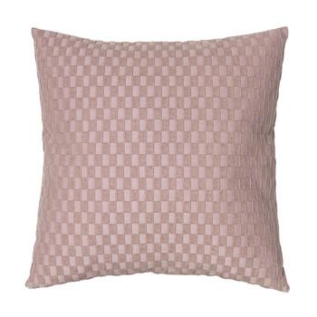 Home Cushions covers Broste Copenhagen LINO Pink
