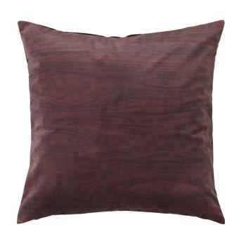 Home Cushions covers Broste Copenhagen MILO Bordeaux
