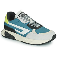 Shoes Men Low top trainers Diesel S-TYCHE LL Blue
