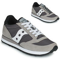 Shoes Low top trainers Saucony JAZZ ORIGINAL Grey / White