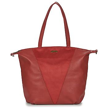 Bags Women Shoulder bags Rip Curl KOBIE LARGE HANDBAG Bordeaux