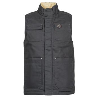 material Men Duffel coats Oxbow N2JOMBAYO Grey
