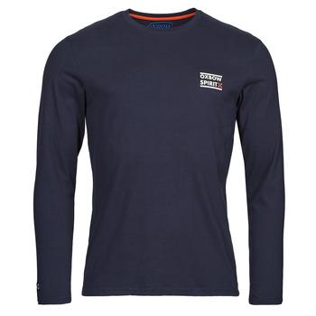 material Men Long sleeved shirts Oxbow N2TORJOK Marine