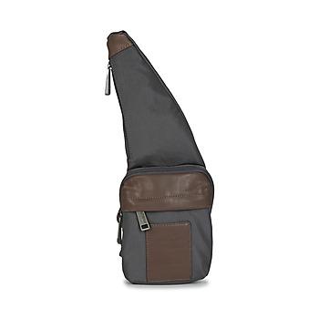 Bags Men Pouches / Clutches Arthur & Aston 2021-07-G Taupe