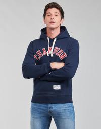 material Men sweaters Champion 216569 Marine