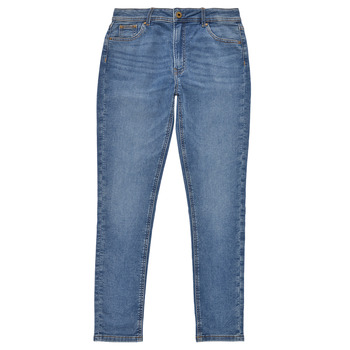 material Girl Skinny jeans Pepe jeans PIXLETTE HIGH Blue