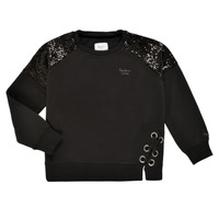 material Girl sweaters Pepe jeans ELENA Black