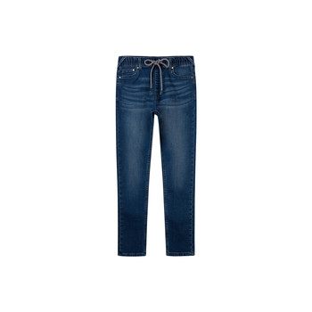 material Boy straight jeans Pepe jeans ARCHIE Blue