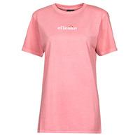 material Women short-sleeved t-shirts Ellesse ANNATTO Pink