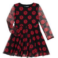 material Girl Short Dresses Desigual ALICIA Multicolour