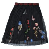 material Girl Skirts Desigual ANDREA Black